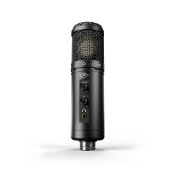 Antelope Audio Axino Synergy Core All-In-One USB Recording Microphone