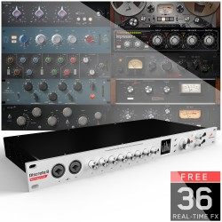 Antelope Audio Discrete 8 Synergy Core USB / Thunderbolt Audio Interface