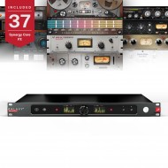 Antelope Audio Galaxy 32 Synergy Core 32-Channel Audio Interface with Dante, HDX and Thunderbolt 3 connectivity