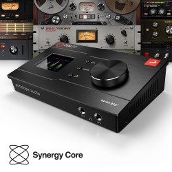 Antelope Audio Zen Go Synergy Core 4 x 8 USB-C Audio Interface