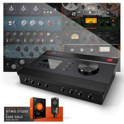 Antelope Audio Zen Tour Synergy Core USB / Thunderbolt Audio Interface