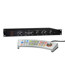 Dangerous Music MONITOR ST Monitor Controller with Remote Control