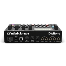 Elektron Digitone 8-voice Digital Synth with Sequencer