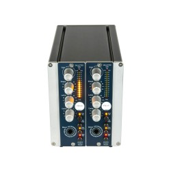 elysia skulpter qube Series Microphone Preamp with Desktop Chassis