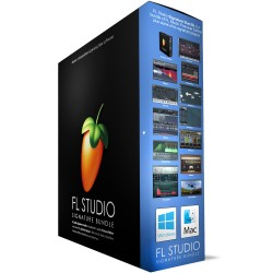 Image Line FL Studio 20 Signature Edition (E-License)