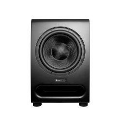 HEDD Bass 12 700-Watt 12 inch Powered Studio Subwoofer with DSP