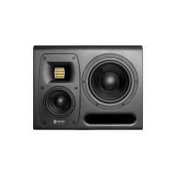 HEDD Type 20 MK2 3-Way Powered Studio Monitor with DSP
