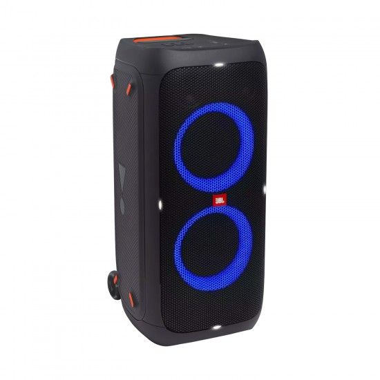 JBL Lifestyle PartyBox 310 Rechargeable Bluetooth Speaker with Light Effects