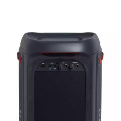 JBL Lifestyle PartyBox 100 Portable Bluetooth Speaker with Light Effects