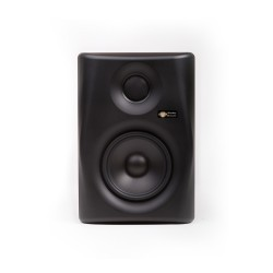 Monkey Banana 5 5 inch Powered Studio Monitor - Black