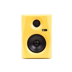 Monkey Banana - Gibbon 5 5 inch Powered Studio Monitor - Yellow