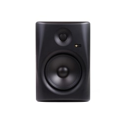 Monkey Banana - Gibbon 8 8 inch Powered Studio Monitor - Black