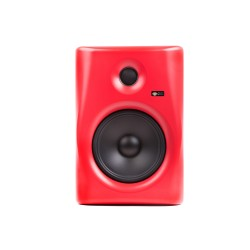 Monkey Banana - Gibbon 8 8 inch Powered Studio Monitor - Red