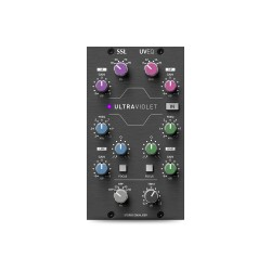 Solid State Logic UltraViolet EQ 500 Series Equalizer