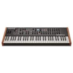Sequential Prophet Rev2 16-voice Analog Synthesizer