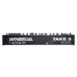 Sequential Take 5 Compact Five-Voice Poly Synth