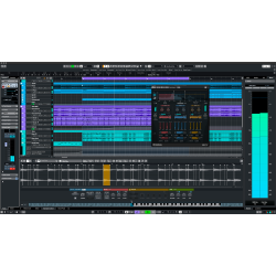 Steinberg Cubase Pro 11 (download)