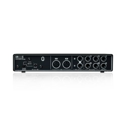 Steinberg UR44C USB Audio Interface