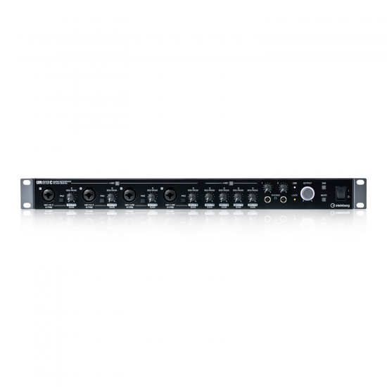 Steinberg UR816C USB Audio Interface