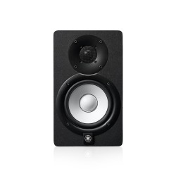 Yamaha HS5 5 inch Powered Studio Monitor - Black