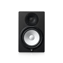Yamaha HS7 6.5 inch Powered Studio Monitor - Black
