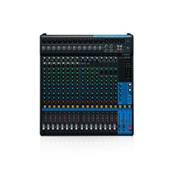 Yamaha MG20XU 20-channel Mixer with USB and FX
